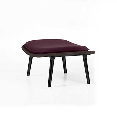 Picture of Slow Chair Ottoman by Vitra